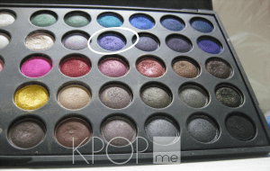 DAY & NIGHT PALETTE PURPLE