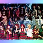 K-Pop Standout Instrumentals