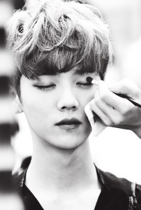 Luhan pretty