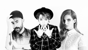 Junhyung Woodkid and Lana Del Rey Fantasy Collaboration