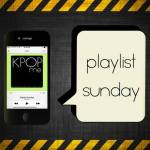 Playlist Sunday: Danger