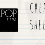 K-Pop Release Cheat Sheet 09/07/14-09/13/14