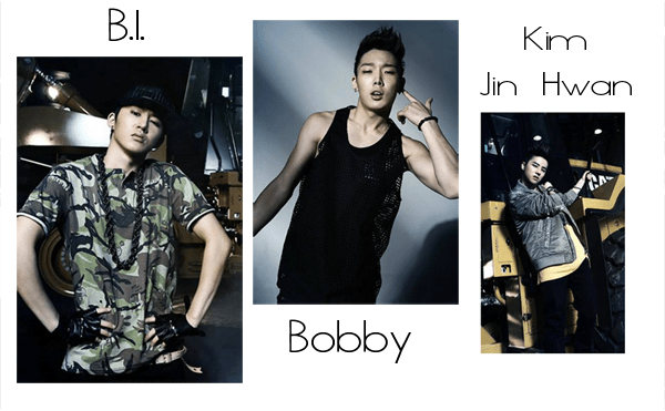 mix and match comfirmed ikon members