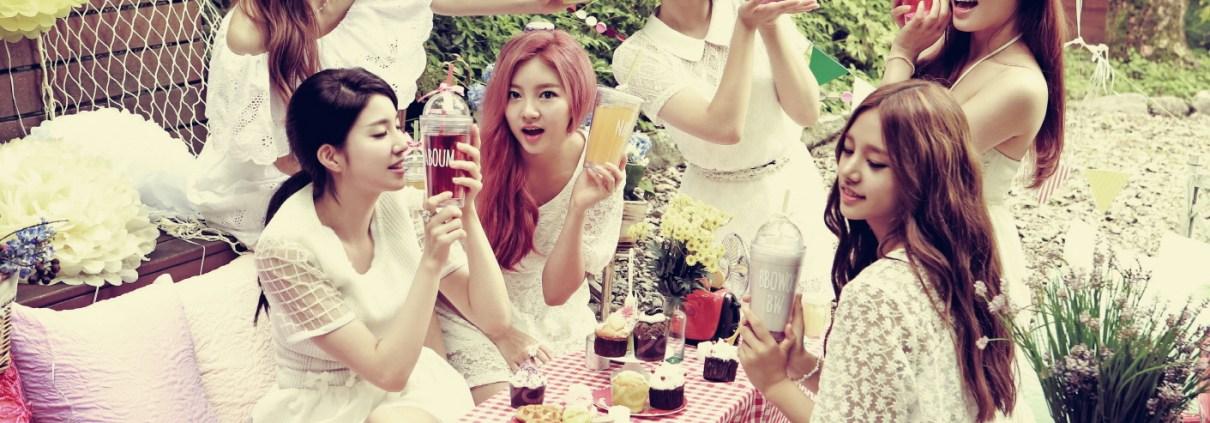best rookies 2014 kpop