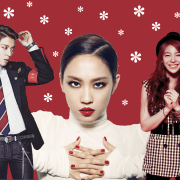 K-Pop Holiday Classics