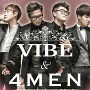 vibe 4men songs los angeles new york