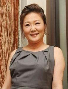Kim Hae Sook Mulan KultScene