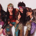 Victim Mentality Brings Glam Rock To South Korea and SXSW [Interview]