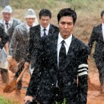 'Gangnam Blues' Delivers Beautifully Gory Cinematography & Stellar Lee Min Ho Performance