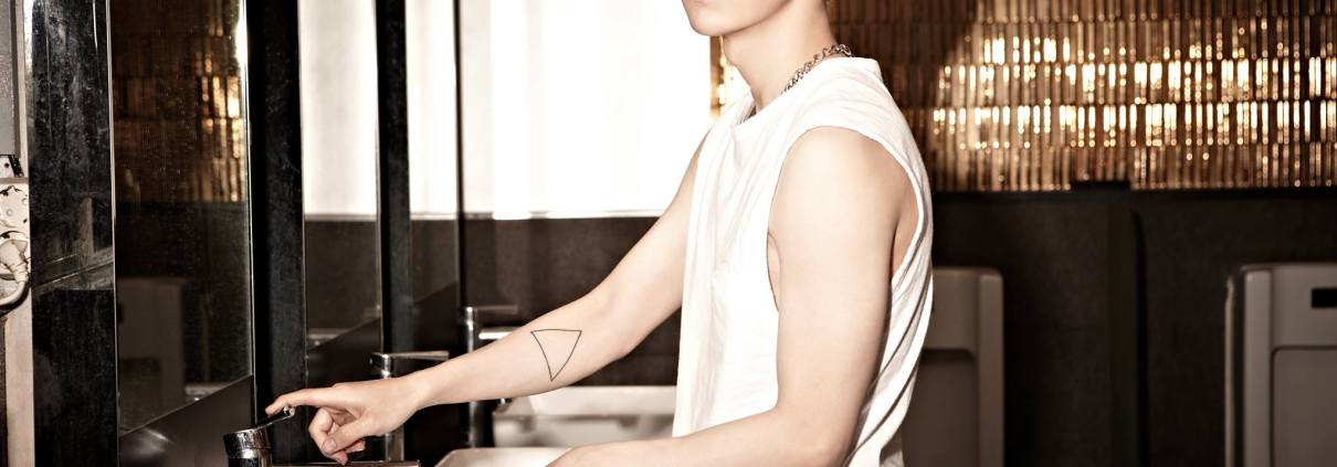 Hyunseung you're the first mv music video song