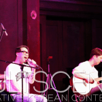 10cm & Okdal Slow Down The Concrete Jungle Of NYC With Korean Indie Concert [PICTURES]