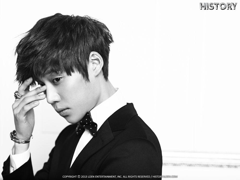Jang Yi Jeong history profile bio artist spotlight
