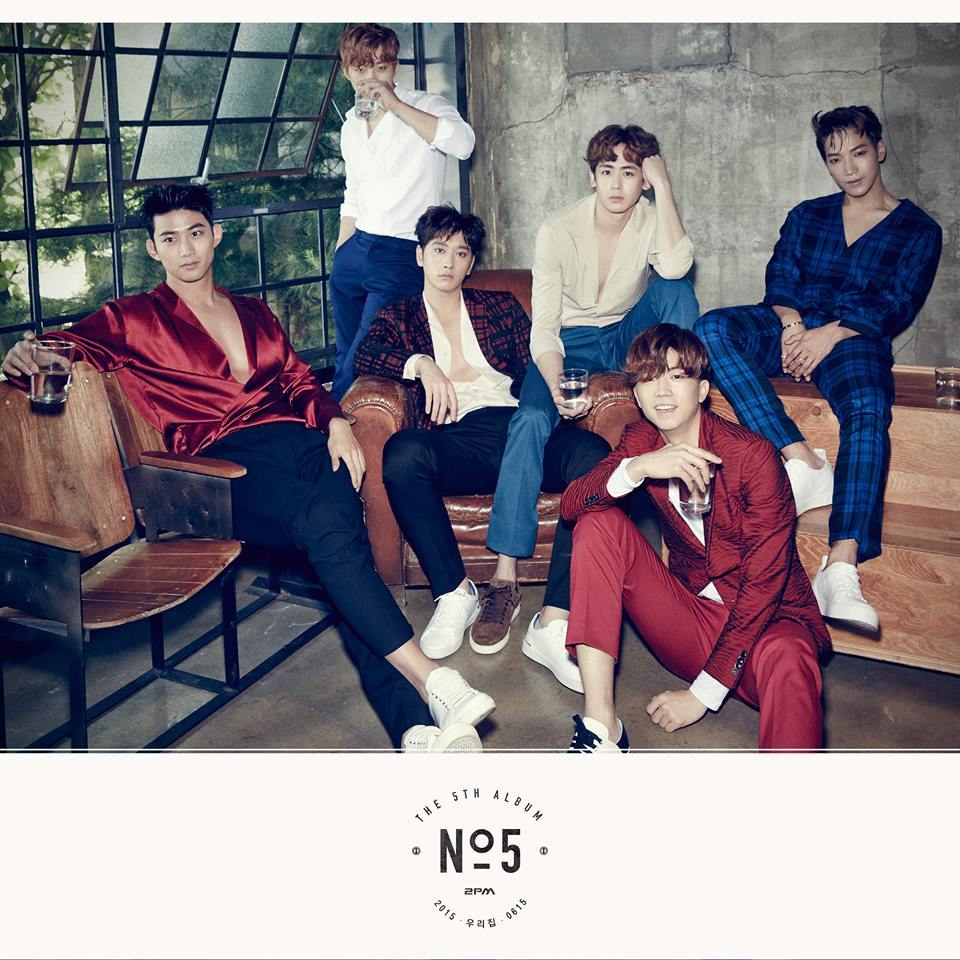2PM's 'My House' Music Video & Song Review - KultScene