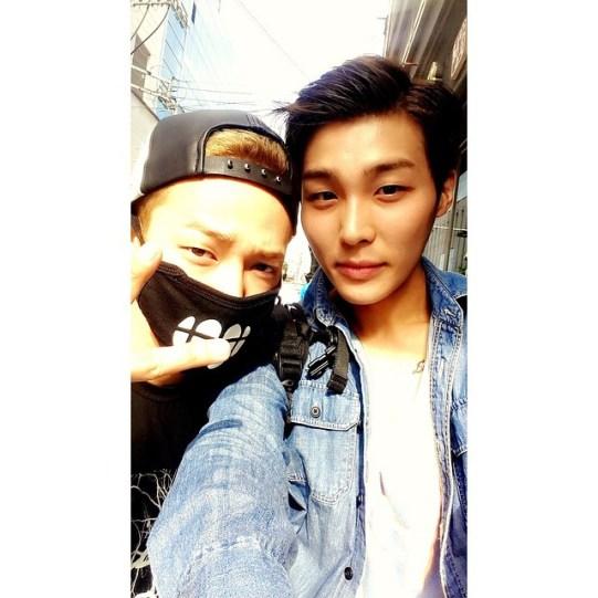 kang and kikwang