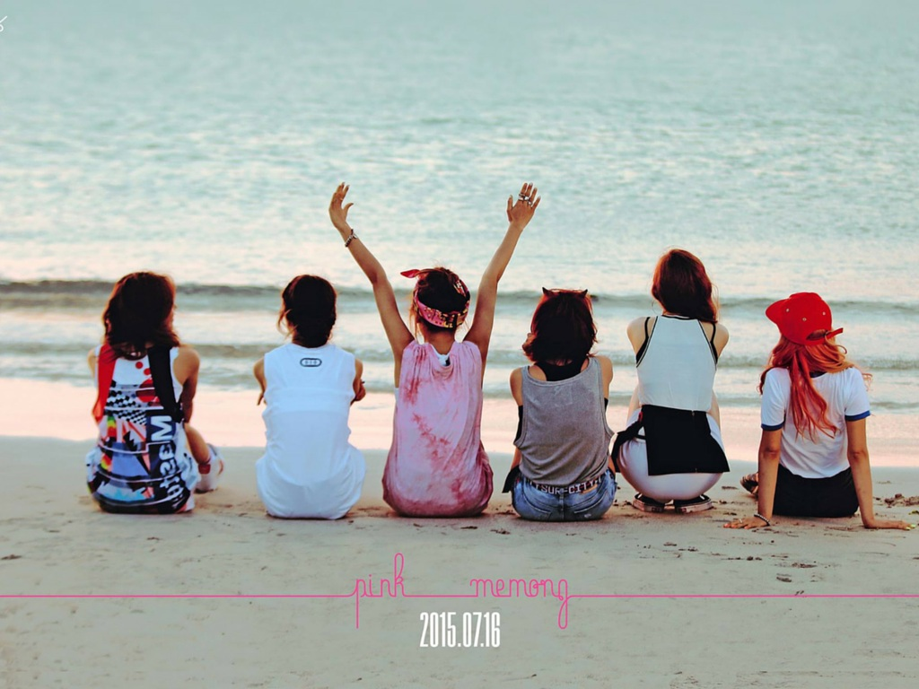Apink 'Remember' MV and Song Review Feat.
