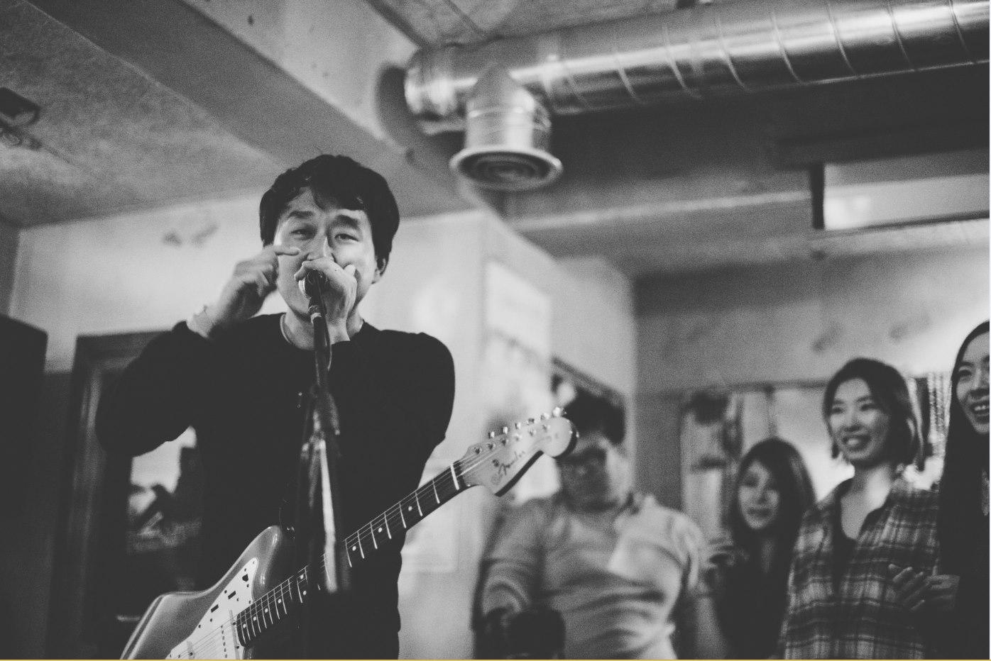genius rock band korean k rock