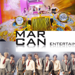K-Pop Sound, American Style: Marcan Entertainment Is The K-Pop Production K-Pop Agencies Turn To [INTERVIEW]