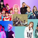 5 Fantasy Collaborations with Non K-Pop Artists Pt.2