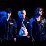 Galaxy Express Wants To Take You Aboard The Rock 'n' Roll Train [Interview]