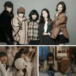 6 K-Drama Girl Friendship Goals