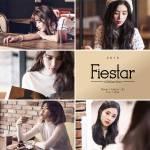Fiestar's 'A Delicate Sense' Album Review
