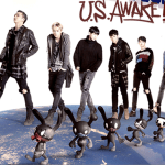 Which B.A.P Member Are You? + Live On Earth World Tour North America Info