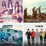 5 Things To Know About Toronto Kpop Con 2016