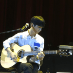 Sungha Jung brought Singaporean Fans to 'Cloud Nine' with 'L'Atelier'