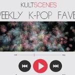 Weekly K-Pop Faves: May 1-7