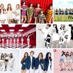 The K-Pop Phoenix: The New Generation of Girl Groups