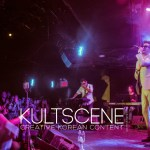 Kim Tae Woo Brings a Night of Soul to NYC [PHOTOS]