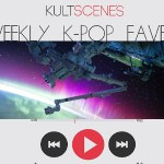 Weekly K-Pop Faves: July 18-24
