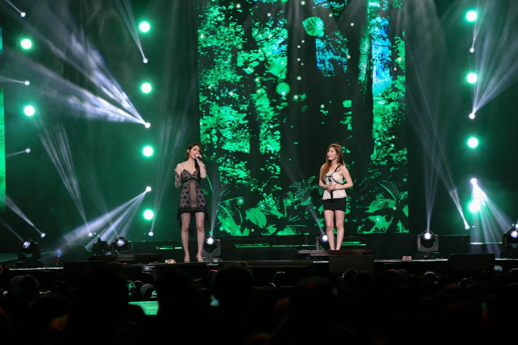 davichi kcon 2016 los angeles la 16 m countdown