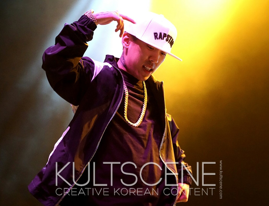 dok2 no rest tour 2016 los angeles illionaire