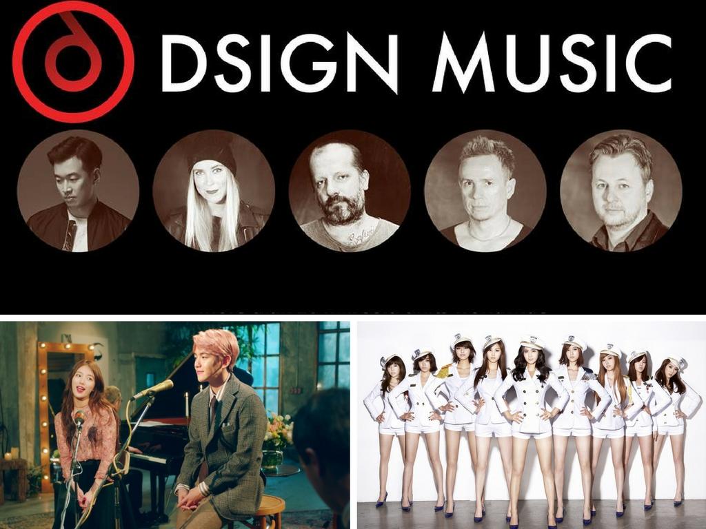 Dsign Music Interview Robin Jenssen