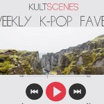 Weekly K-pop faves: October 3- 9