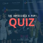 This is the hardest K-pop quiz ever