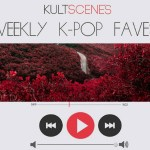 Weekly K-pop faves: November 14-20