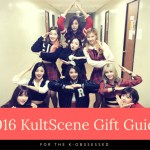 2016 Gift Guide For Lovers of K-Pop, K-Drama, & K-Beauty