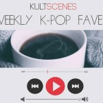 Weekly K-pop faves: December 5 – 11