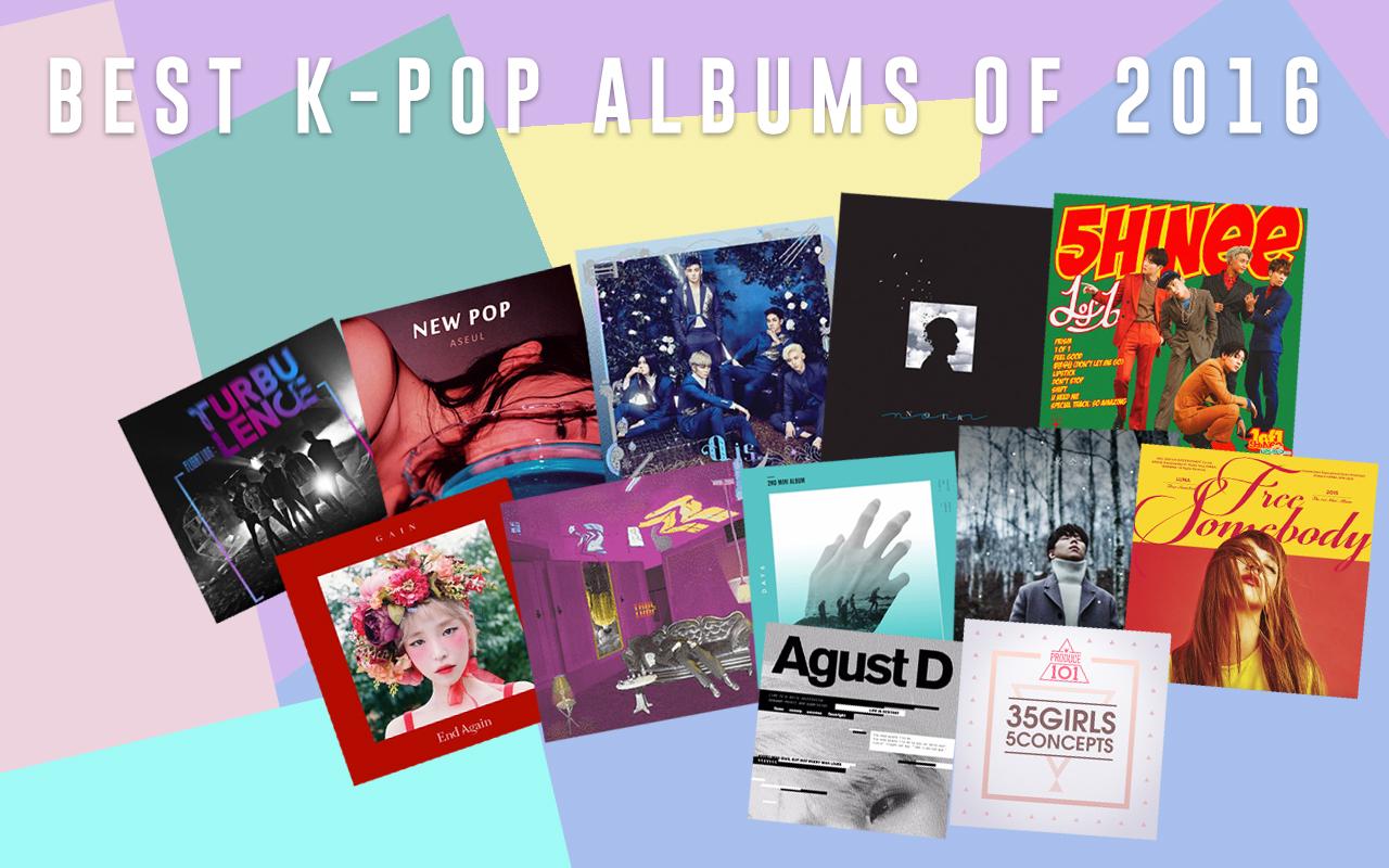 bestkpopalbums2016kultscene