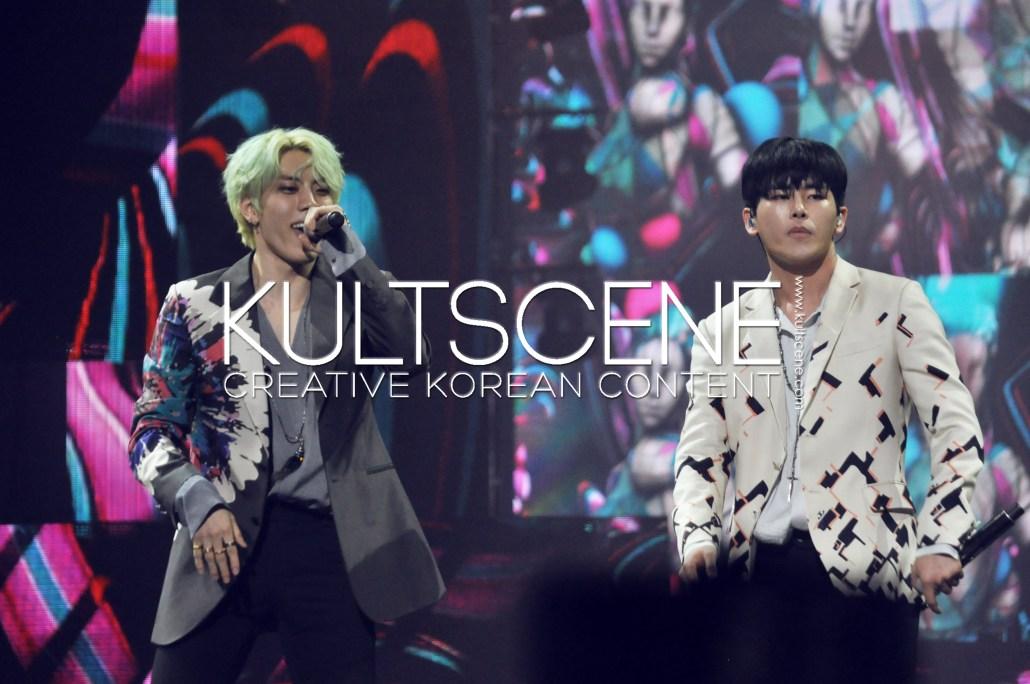 infinite h kcon mexico 2017 kpop dongwoo hoya