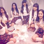 The sonic identity of K-pop girl groups: the birth of a new generation