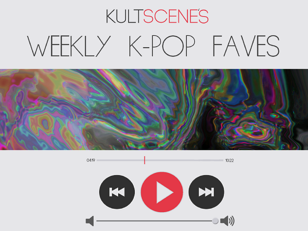 kpop playlist may 2017 songs k-pop k pop korean