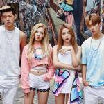 K.A.R.D's 'Hola Hola' song & music video review