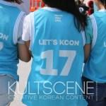 Inside KCON 2017 NY [photos]