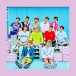 Wanna One's 'Energetic' song & music video review
