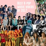 Best K-pop music videos of 2017