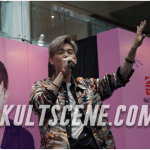 "Eric Nam Talks ""Honestly…"" & Aspirations in fanmeet in Singapore"