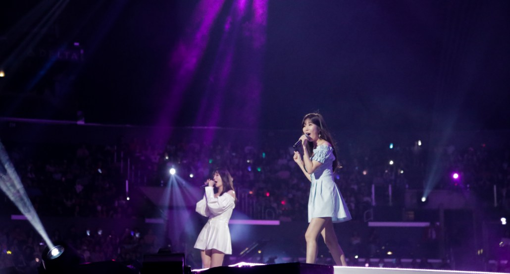 kcon los angeles la 2018 18 davichi